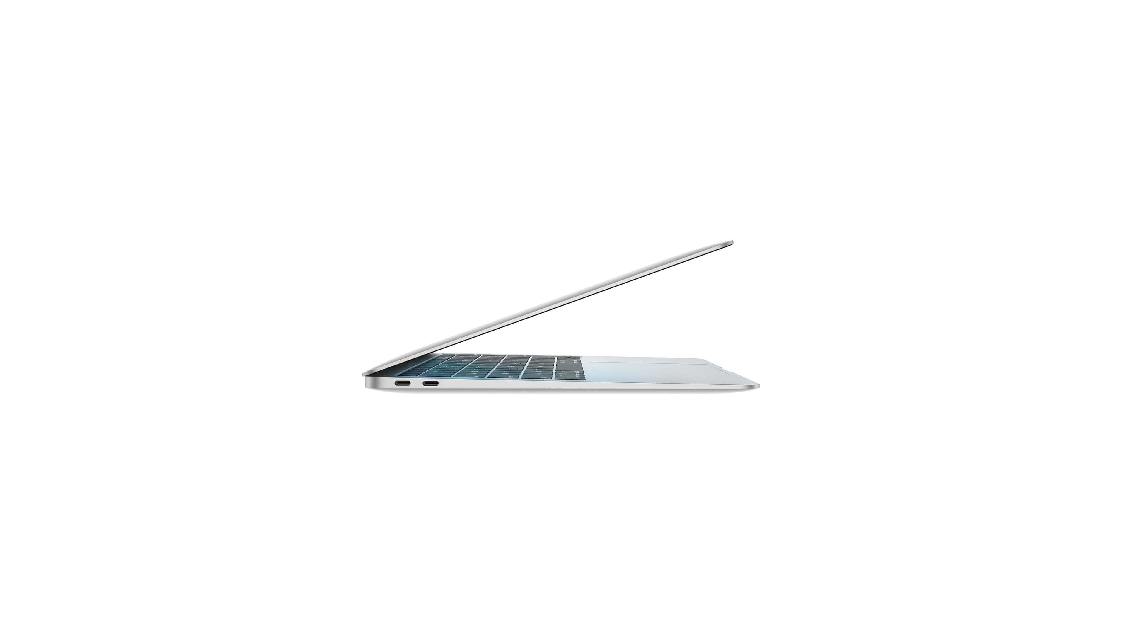 apple macbook air 13.3 side uhd 4k wallpaper