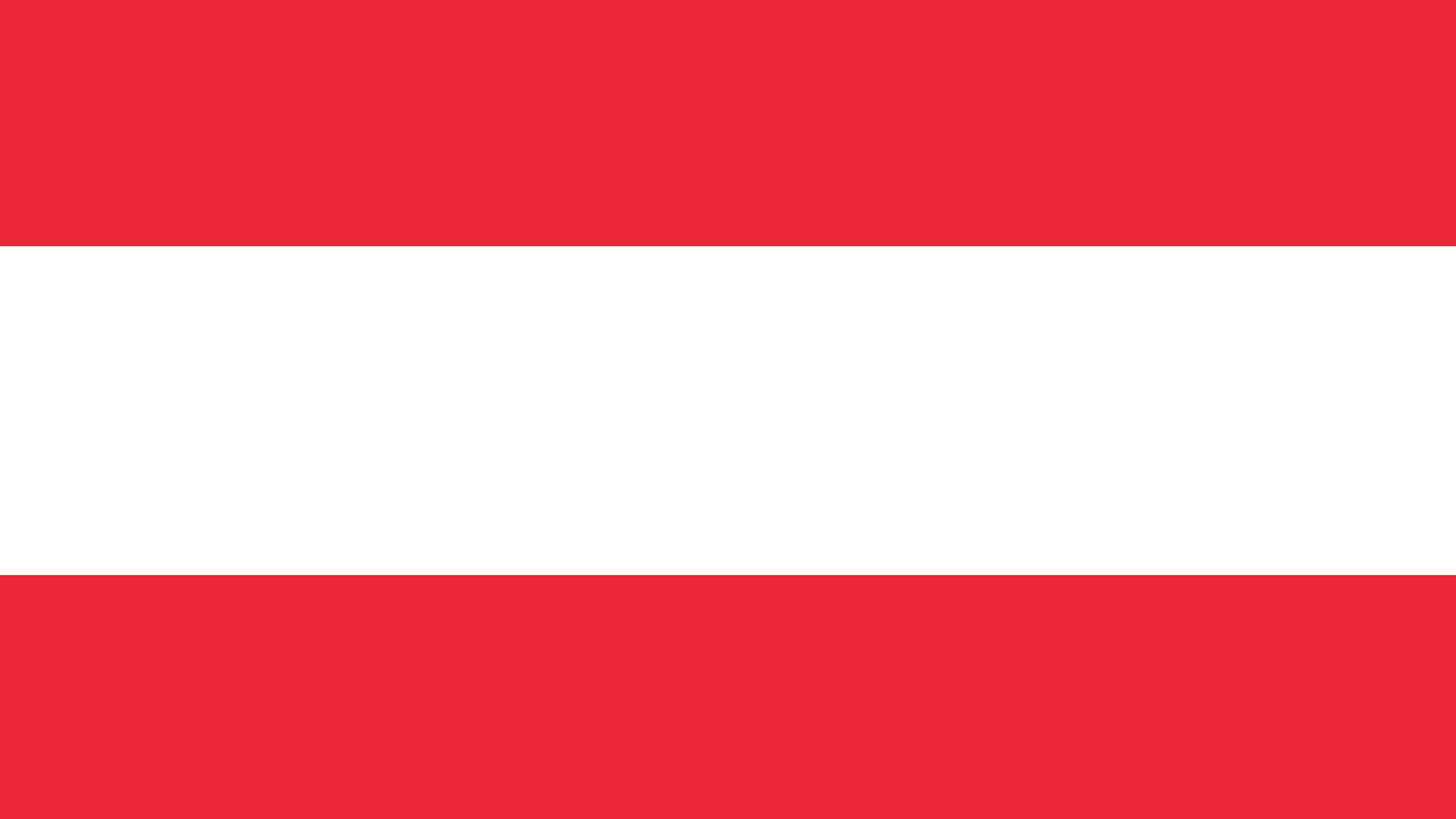 austria flag uhd 4k wallpaper