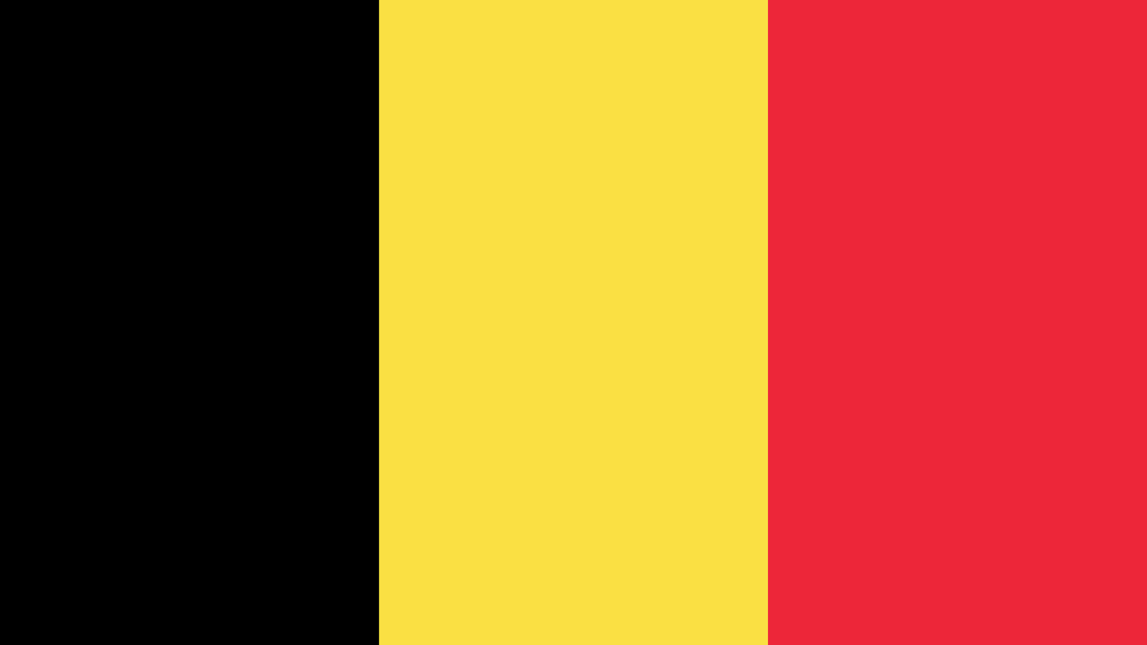 belgium flag uhd 4k wallpaper