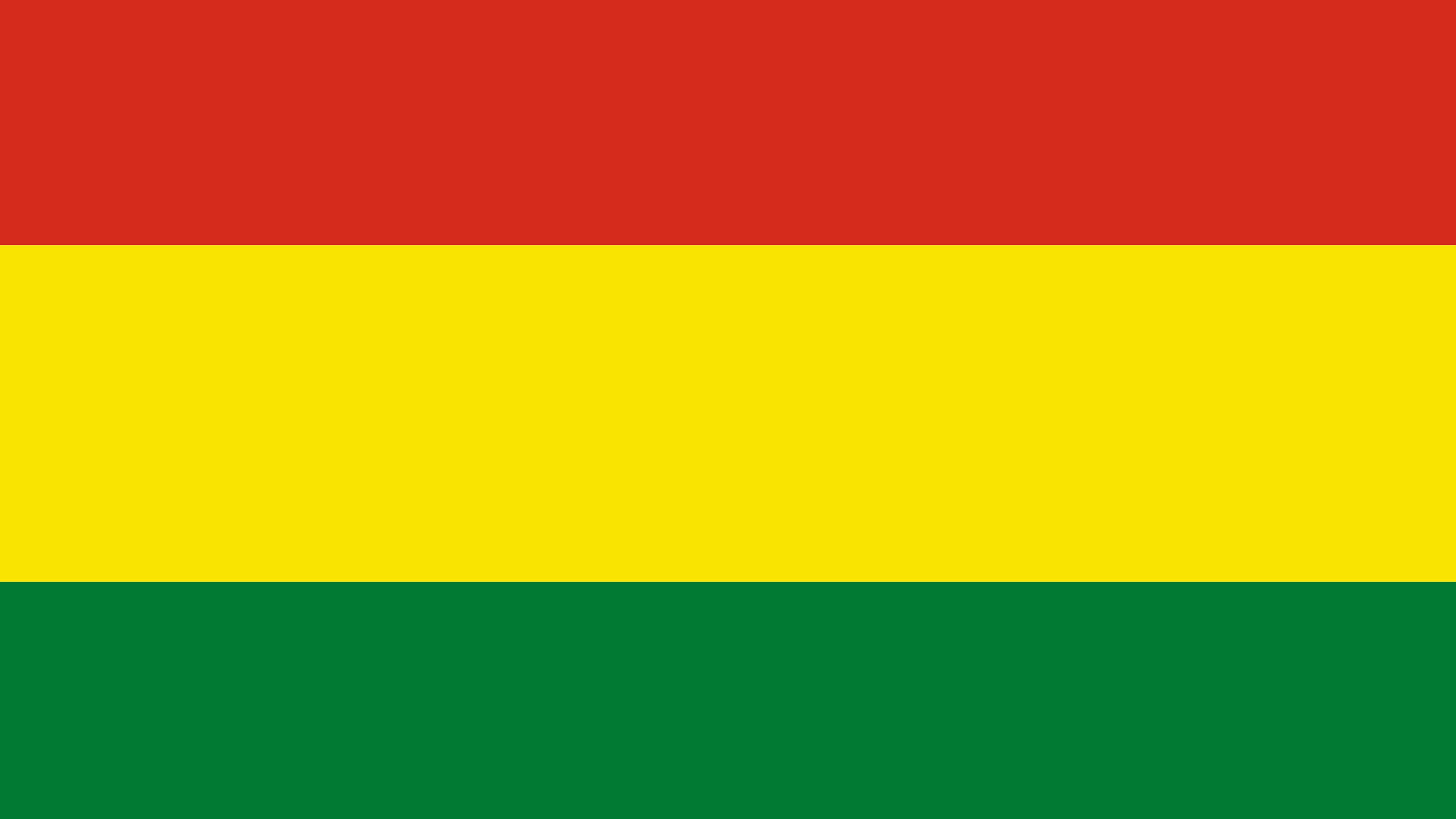 bolivia flag uhd 4k wallpaper