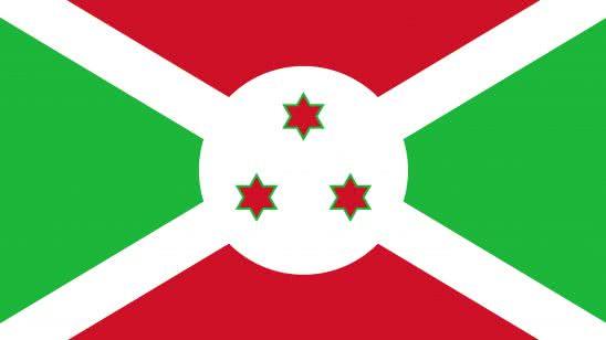burundi flag uhd 4k wallpaper