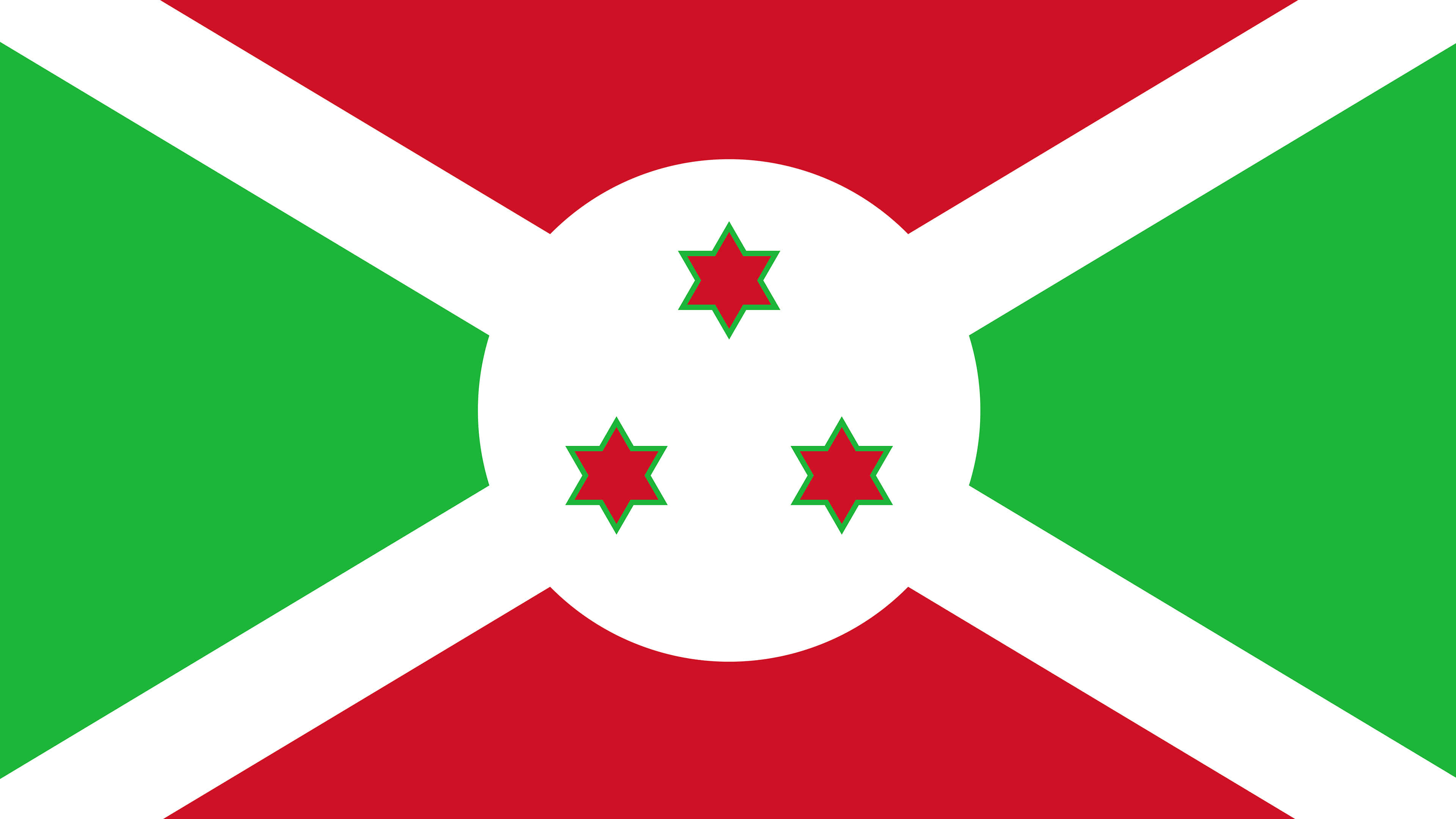 burundi flag uhd 4k wallpaper