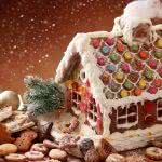 "<span itemprop=""name"">Christmas Gingerbread House</span>"