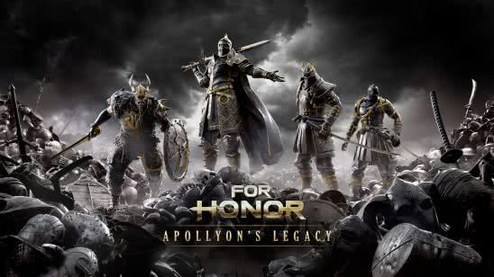 for honor season 5 apollyons legacy uhd 4k wallpaper