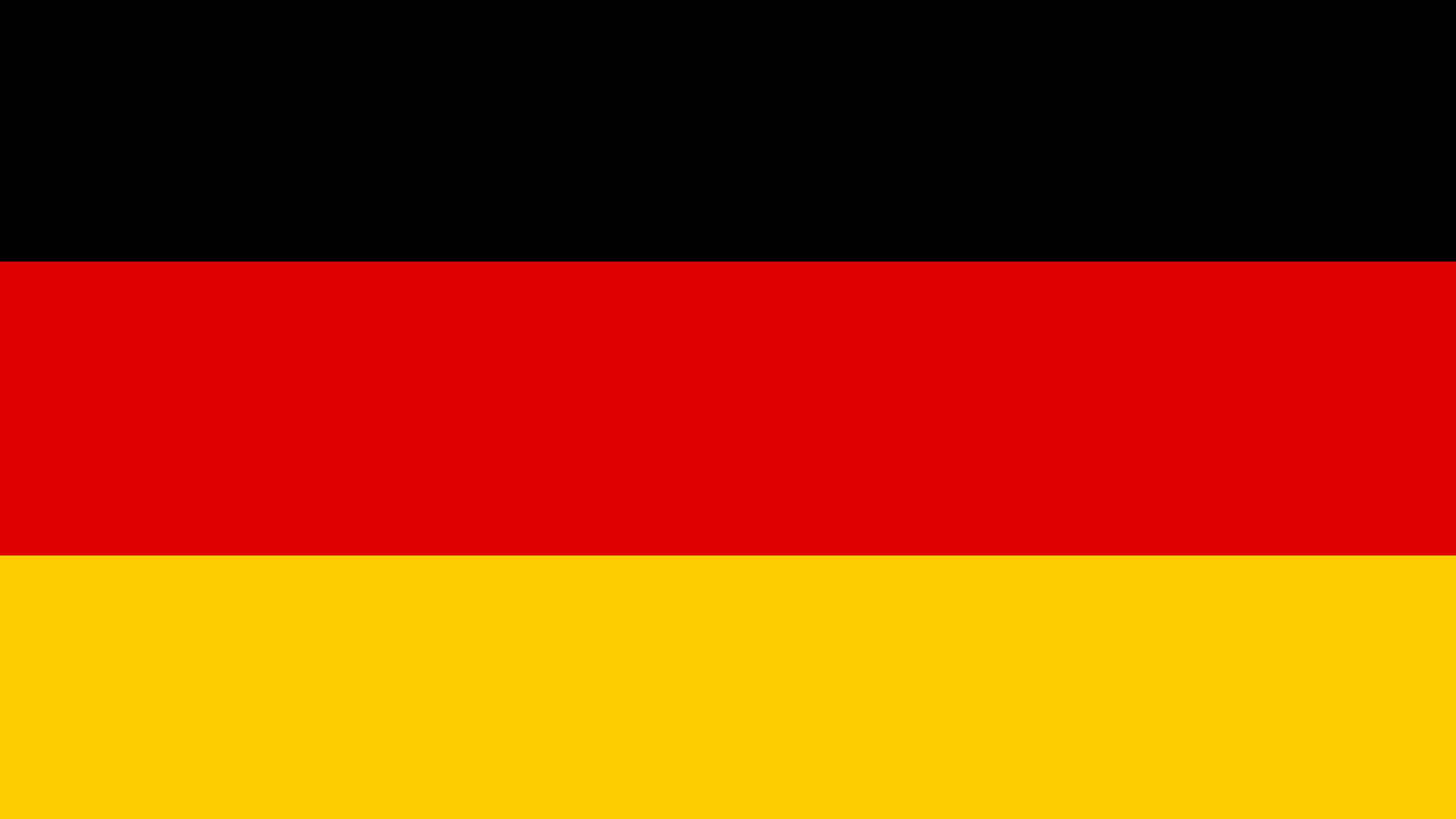 germany flag uhd 4k wallpaper