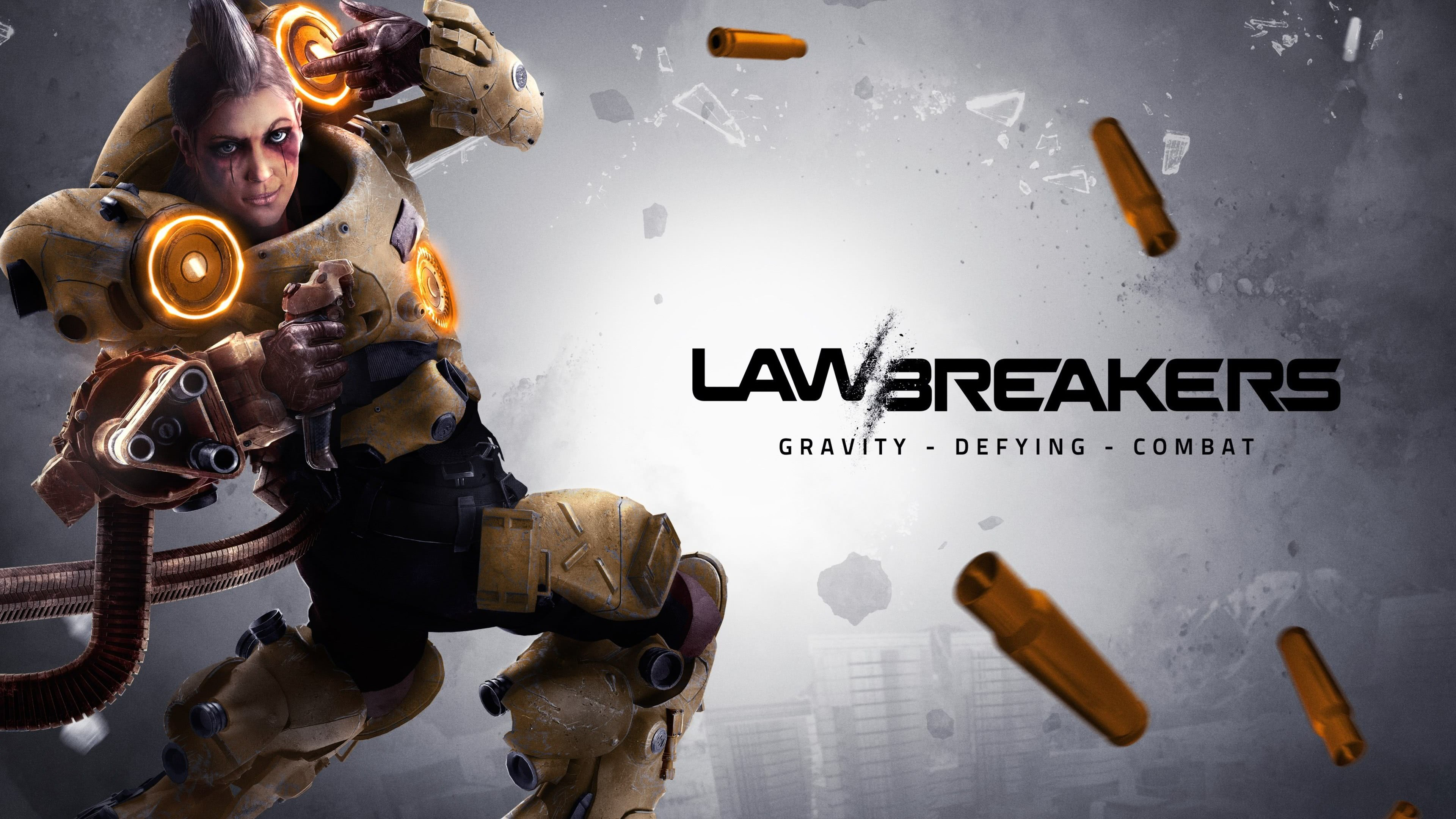 lawbreakers toska uhd 4k wallpaper