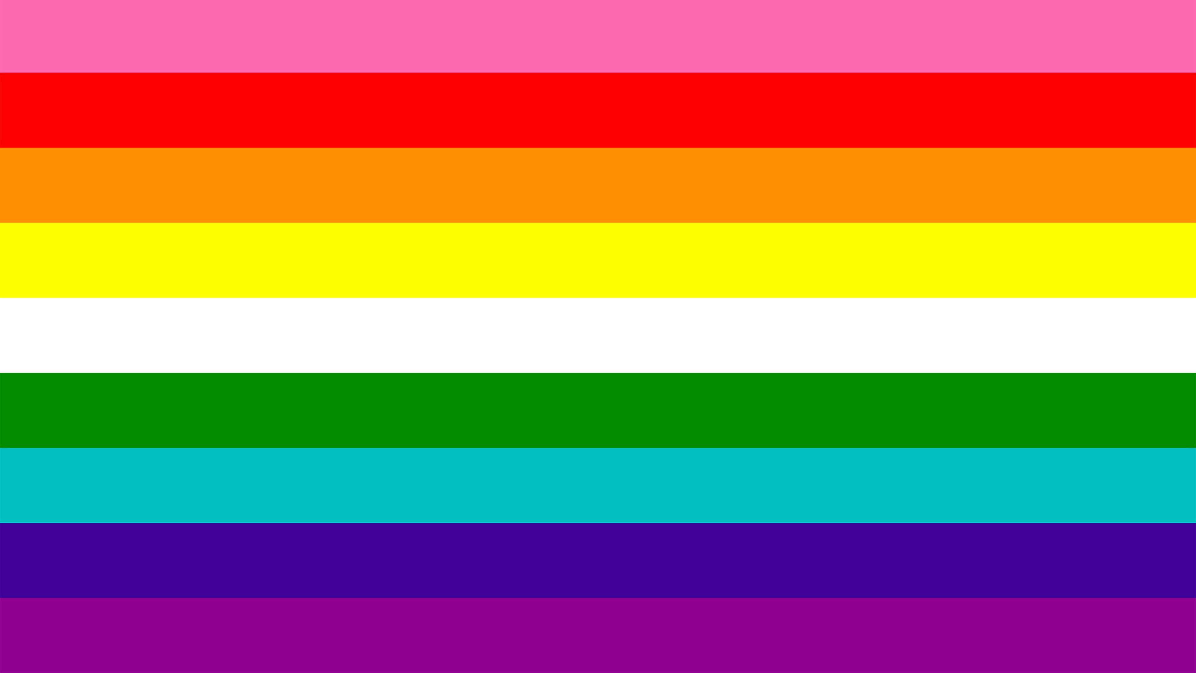 lgbt rainbow flag uhd 4k wallpaper
