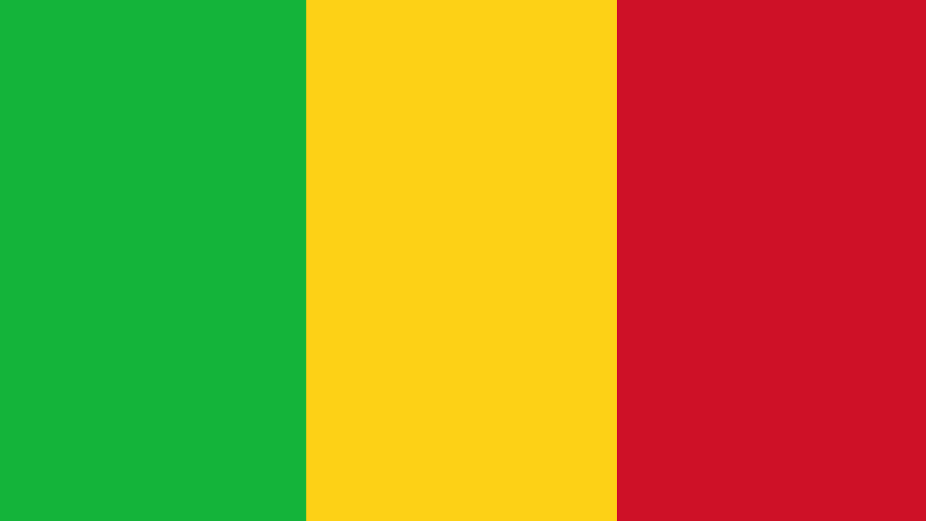 mali flag uhd 4k wallpaper