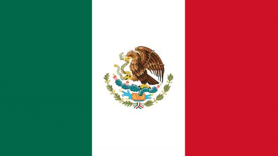 mexico flag uhd 4k wallpaper