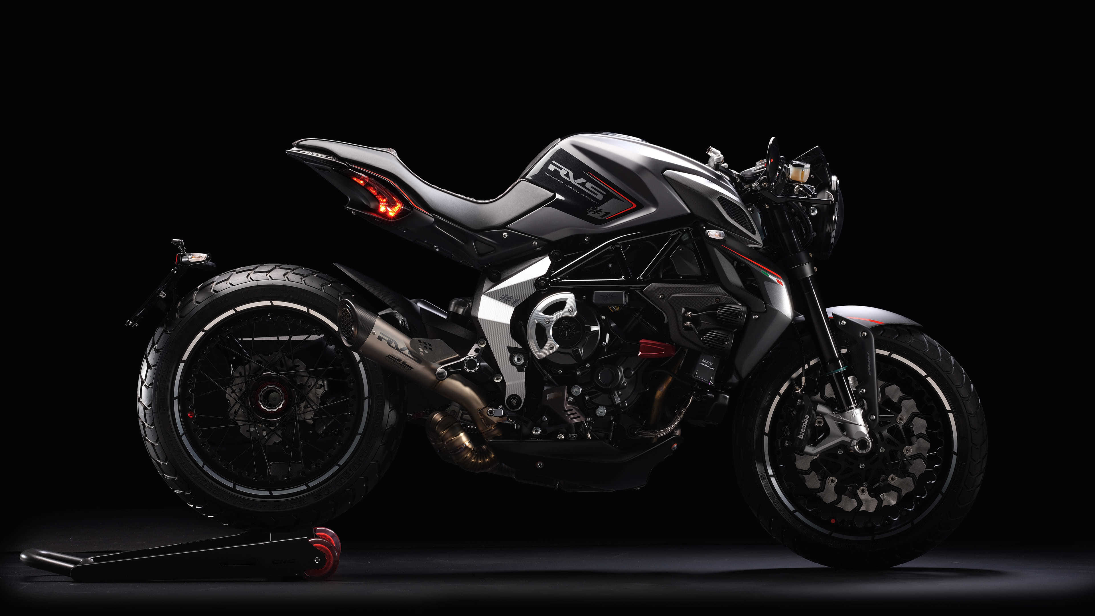 mv agusta rvs uhd 4k wallpaper