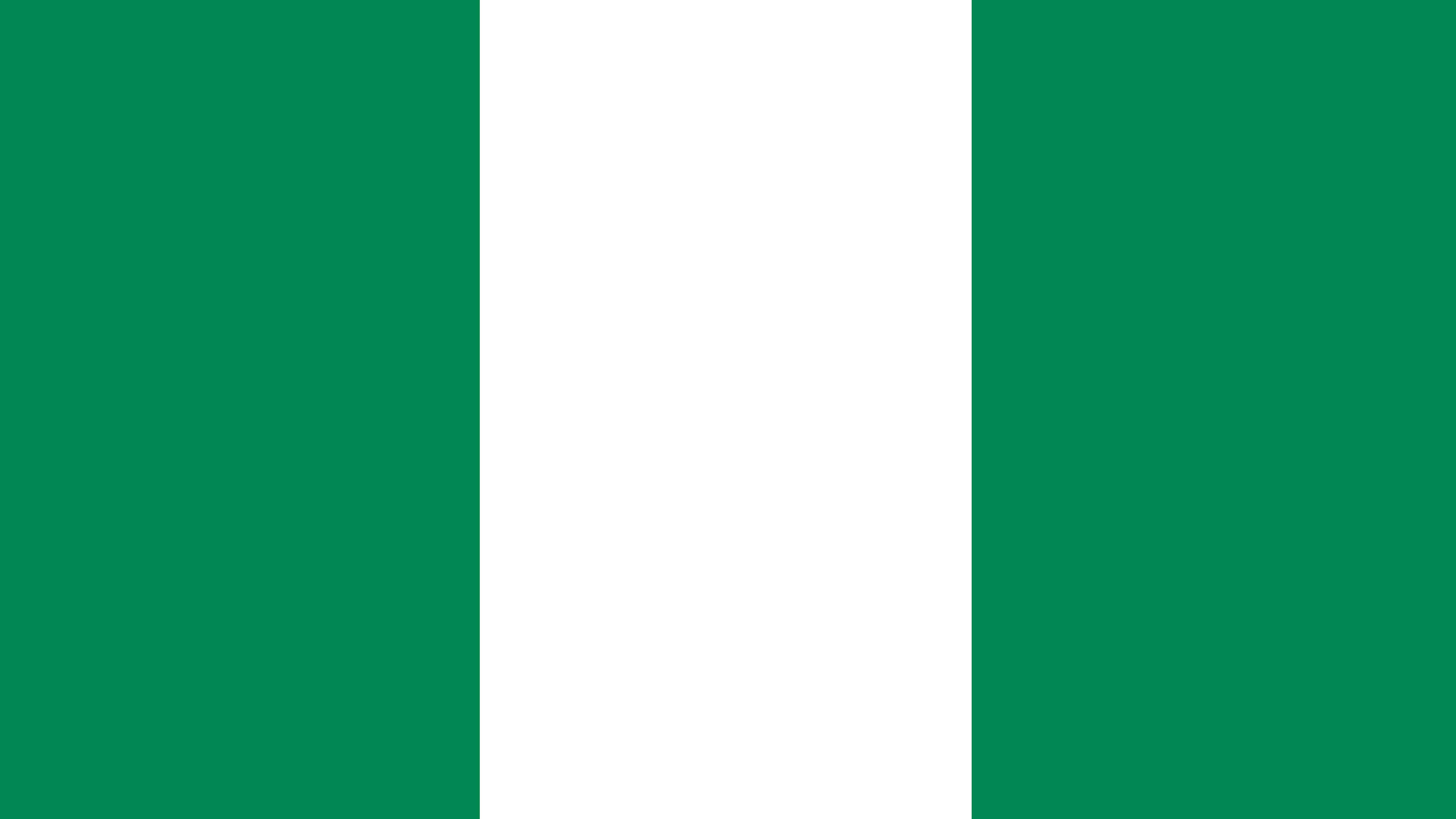 nigeria flag uhd 4k wallpaper