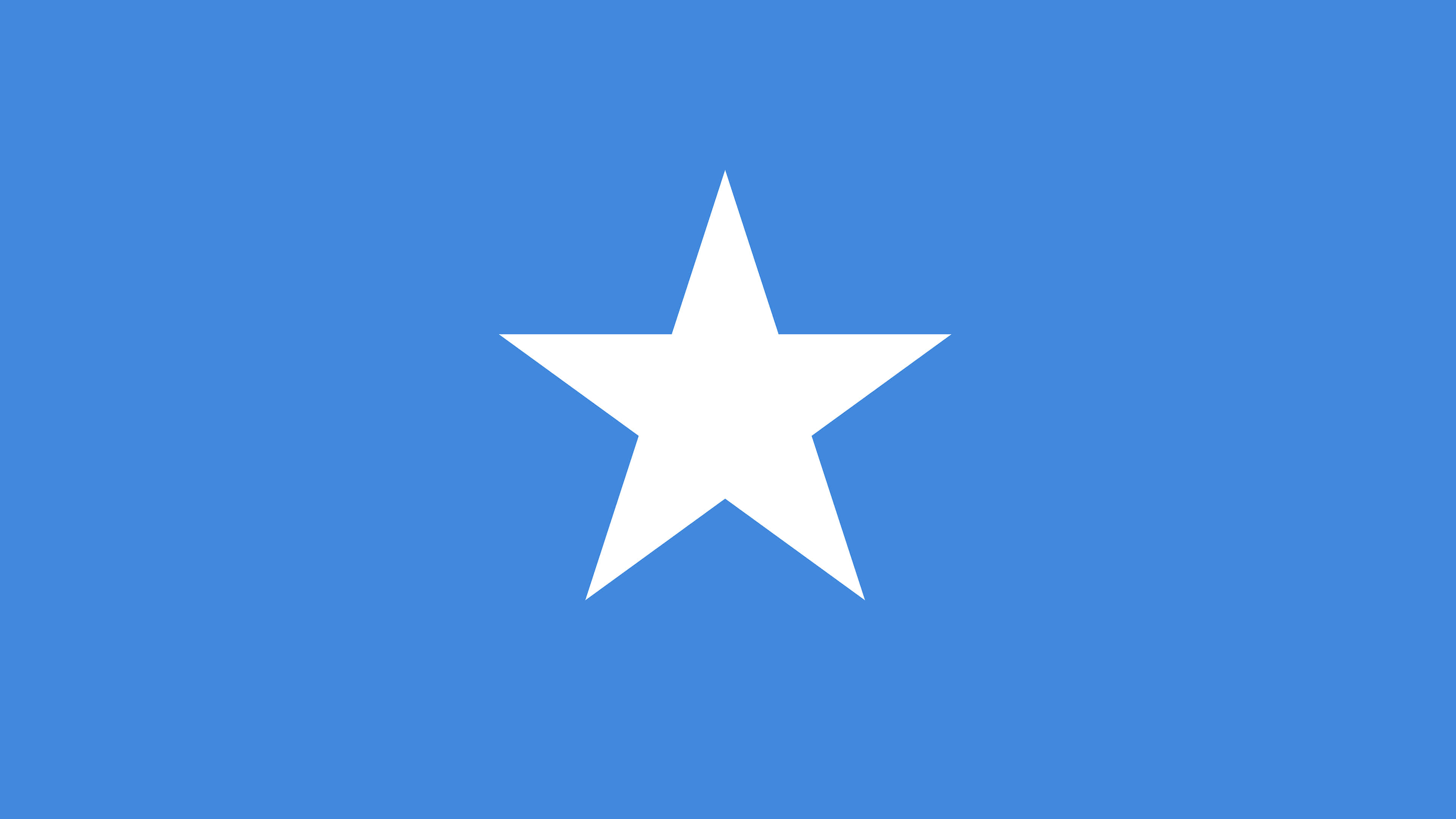 somalia flag uhd 4k wallpaper