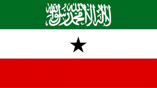 somaliland flag uhd 4k wallpaper