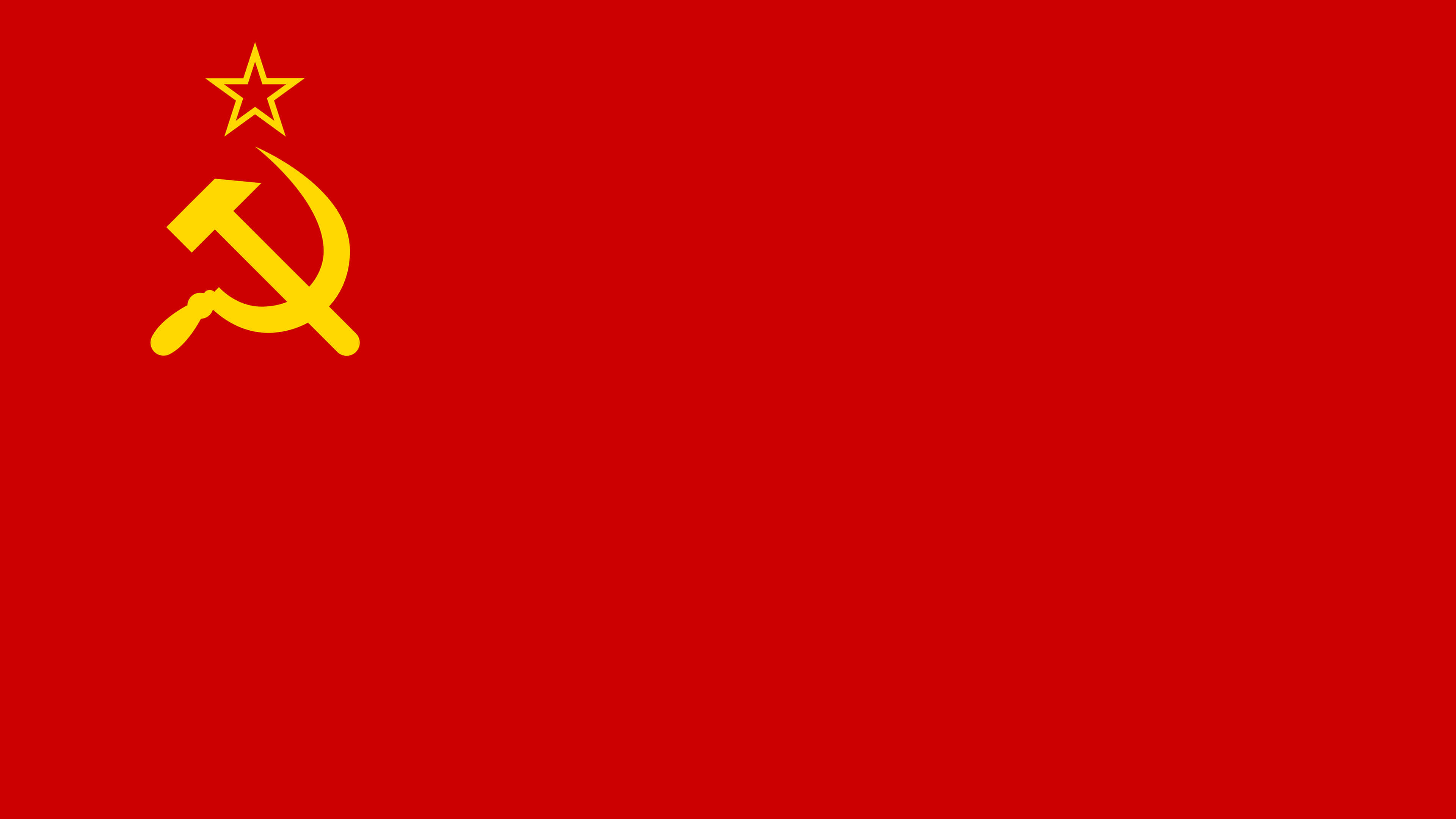 soviet union flag uhd 4k wallpaper