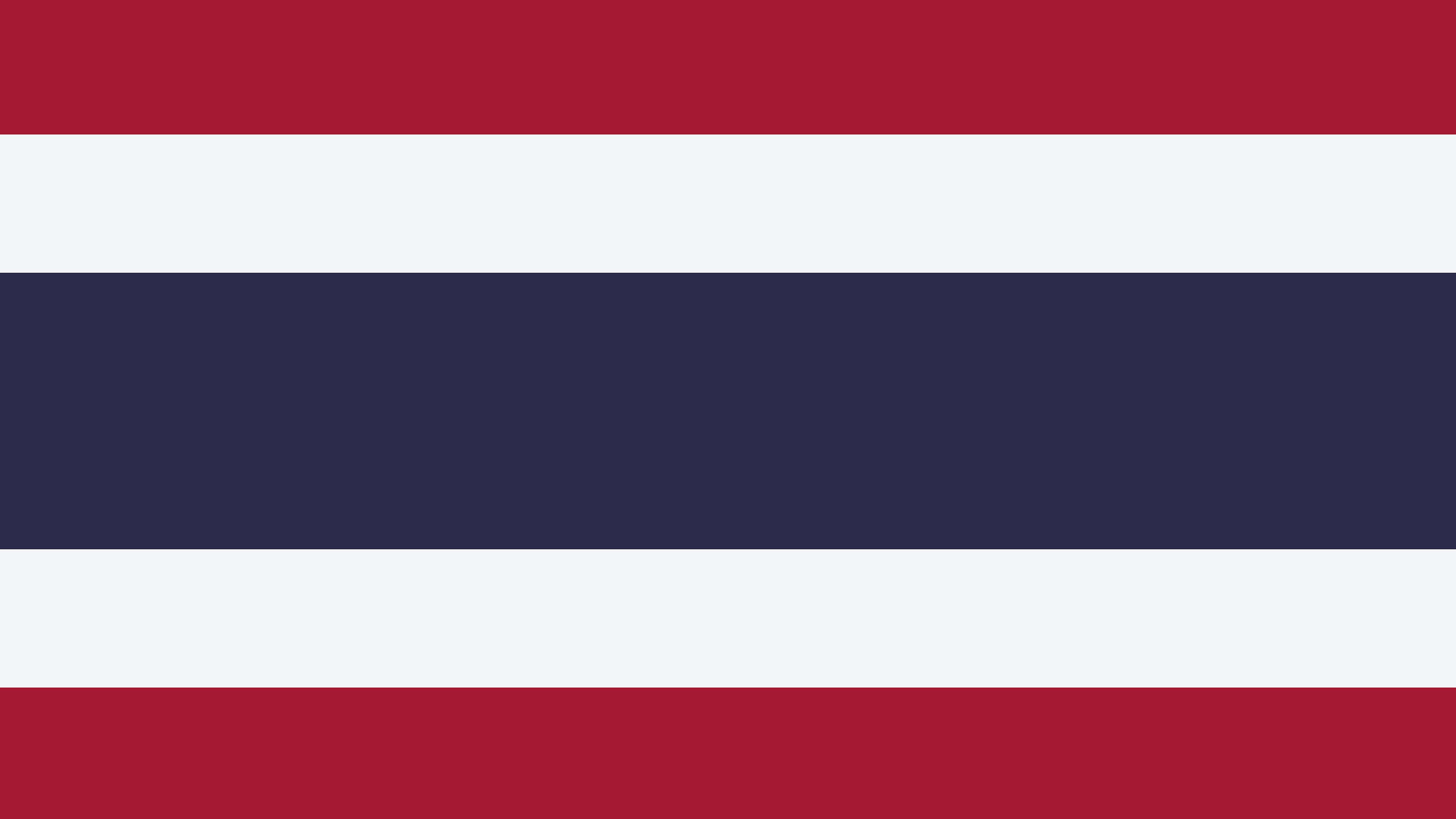 thailand flag uhd 4k wallpaper