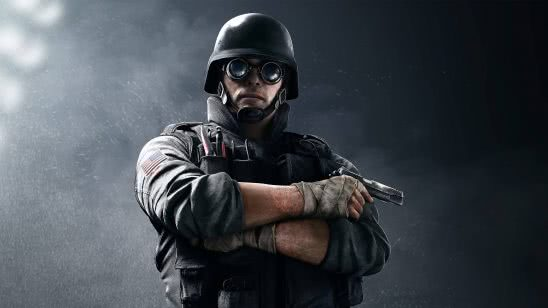tom clancys rainbow six siege thermite uhd 4k wallpaper