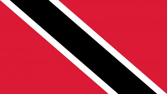 trinidad and tobago flag uhd 4k wallpaper
