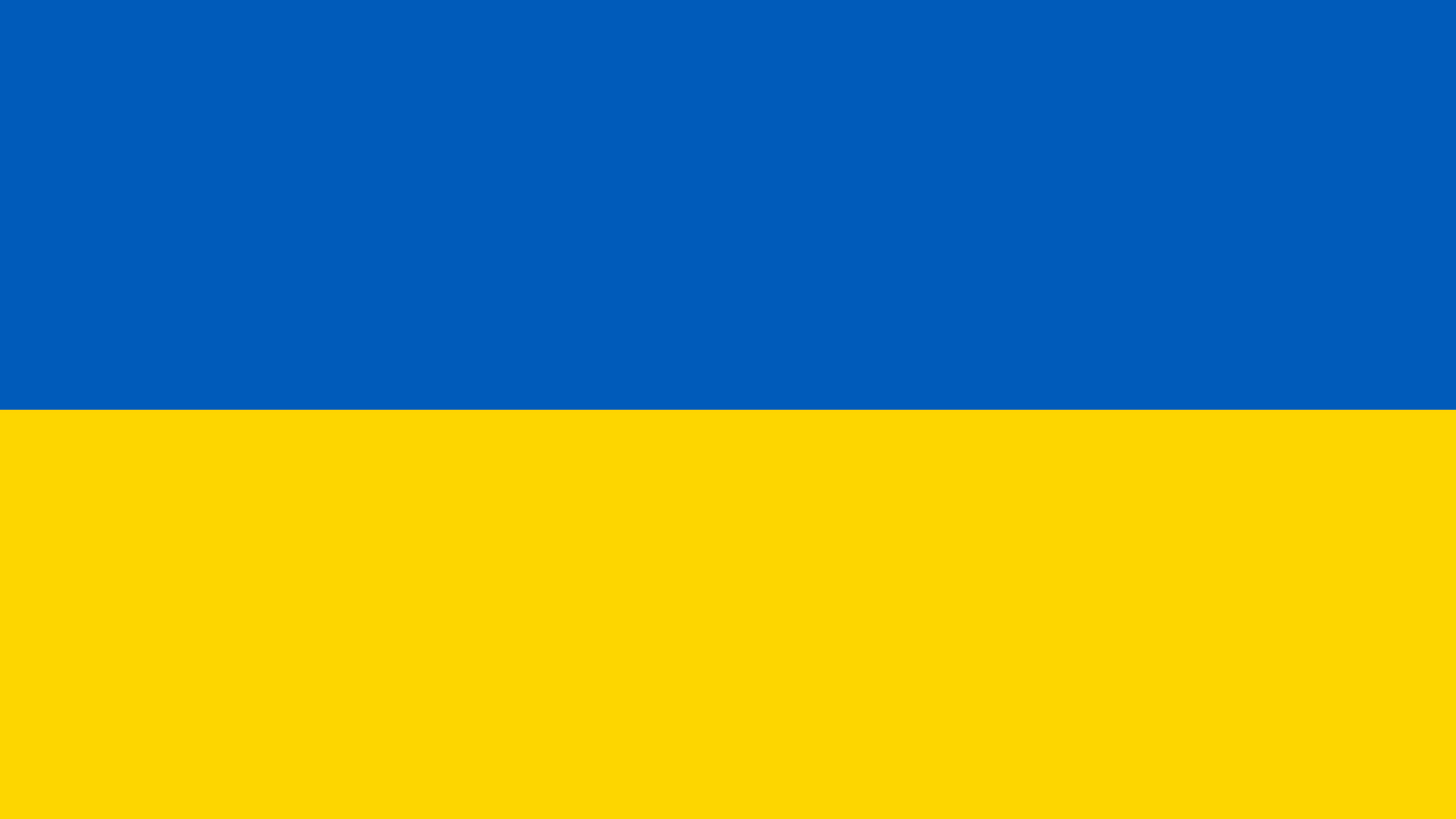 ukraine flag uhd 4k wallpaper