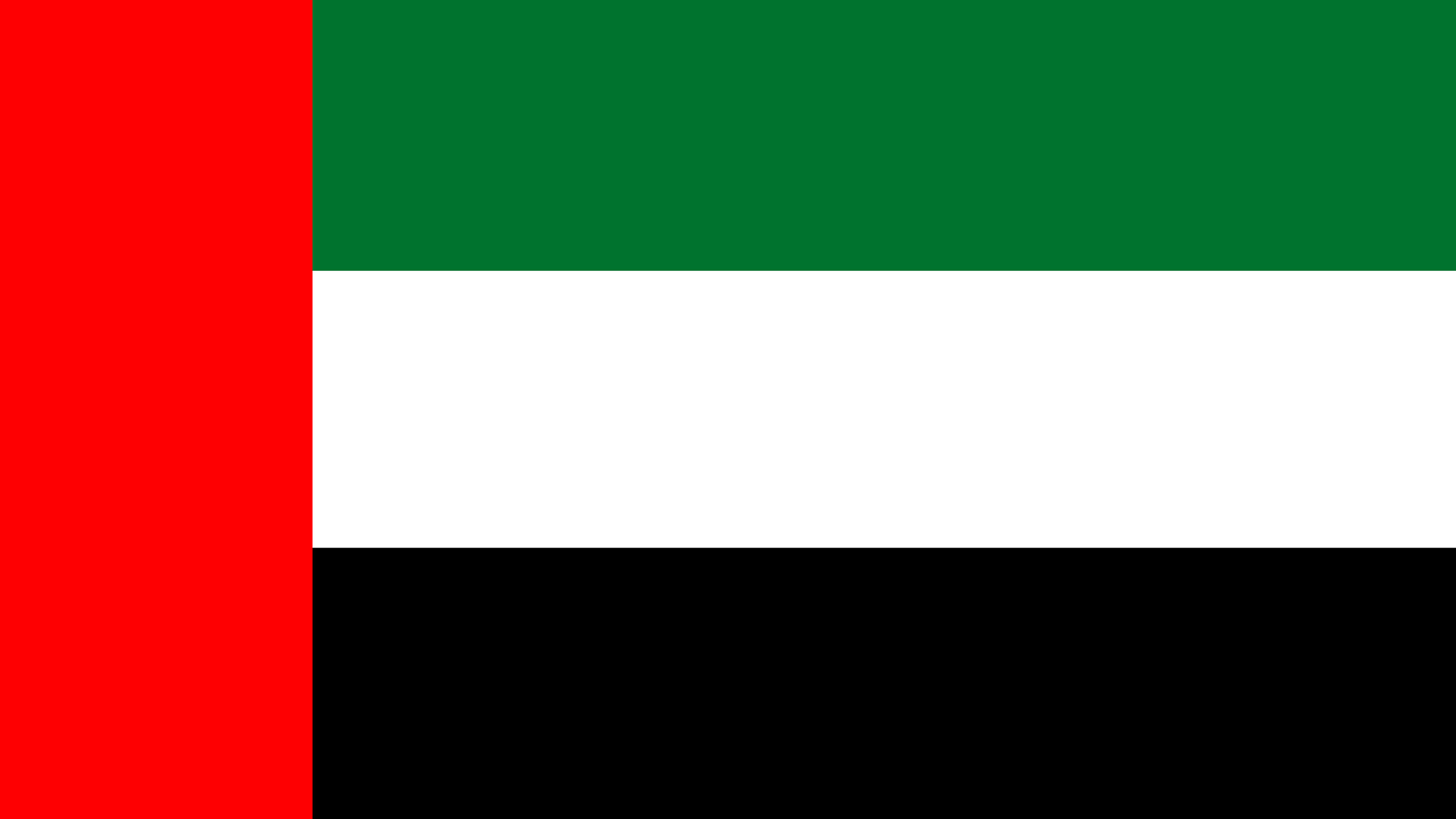 united arab emirates flag uhd 4k wallpaper