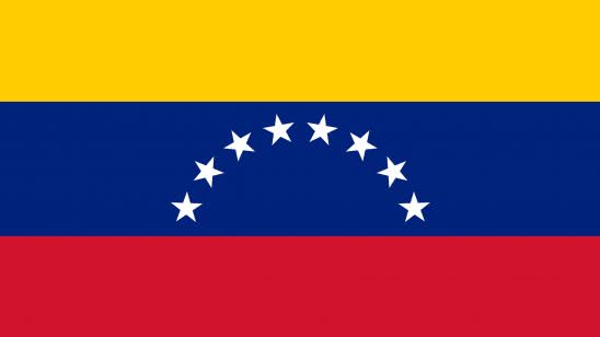 venezuela flag uhd 4k wallpaper