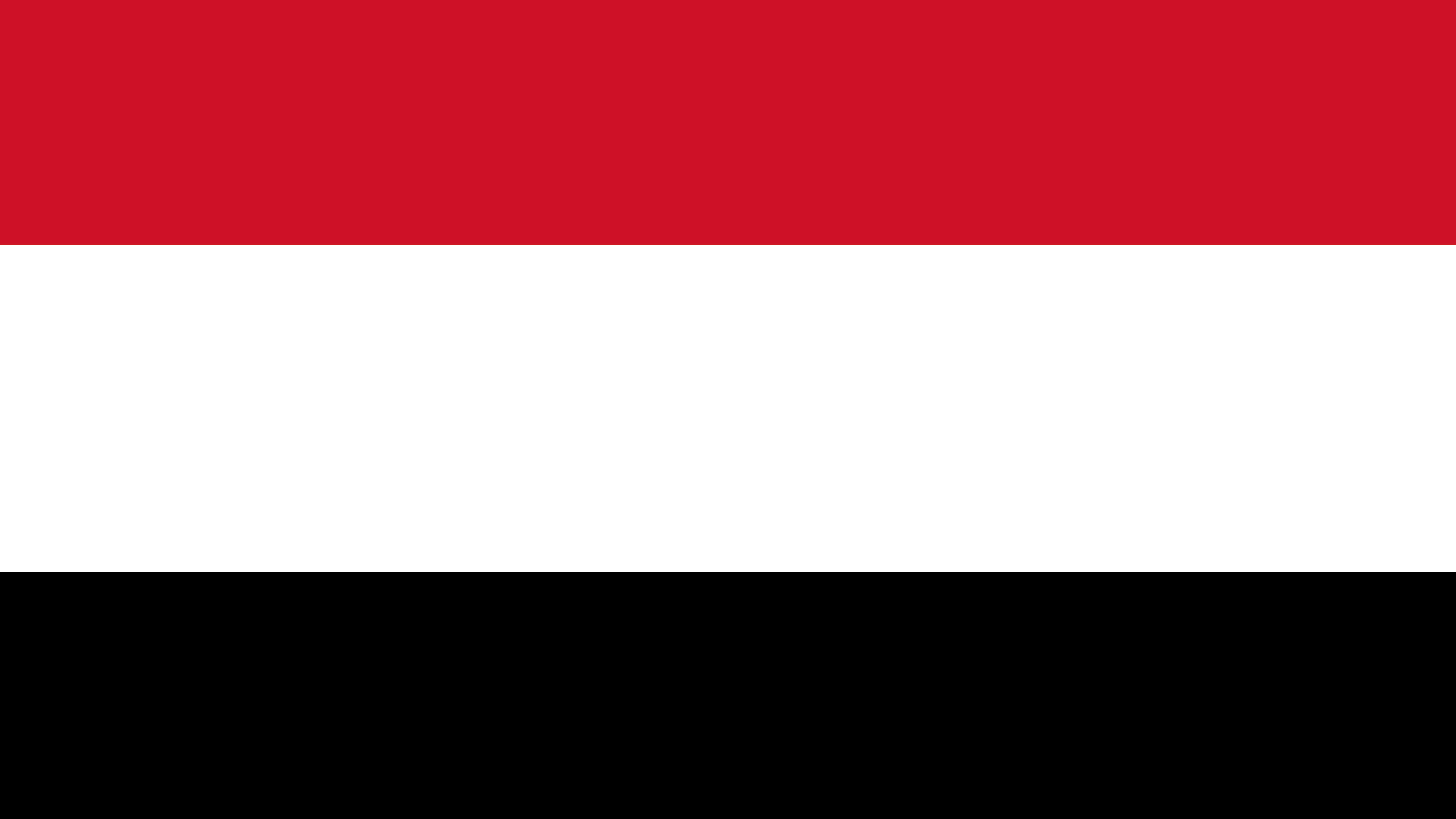 yemen flag uhd 4k wallpaper
