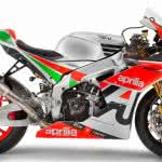 aprilia rsv4 fw gp uhd 4k wallpaper