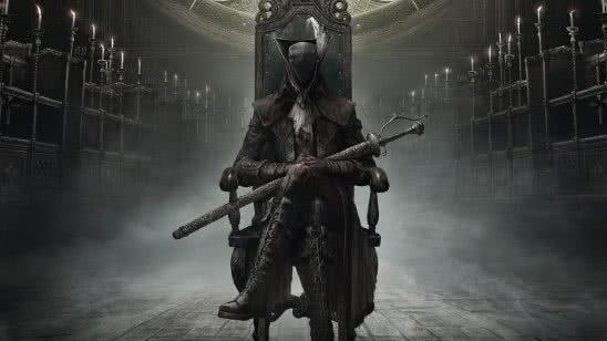 bloodborne the old hunters uhd 4k wallpaper