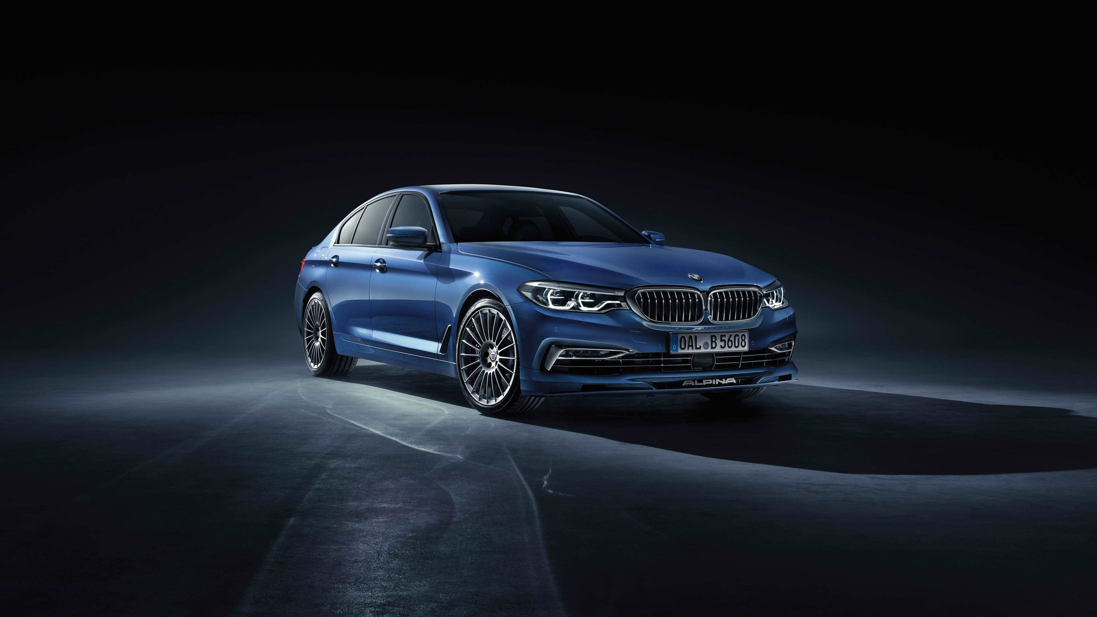 bmw alpina b5 biturbo uhd 4k wallpaper