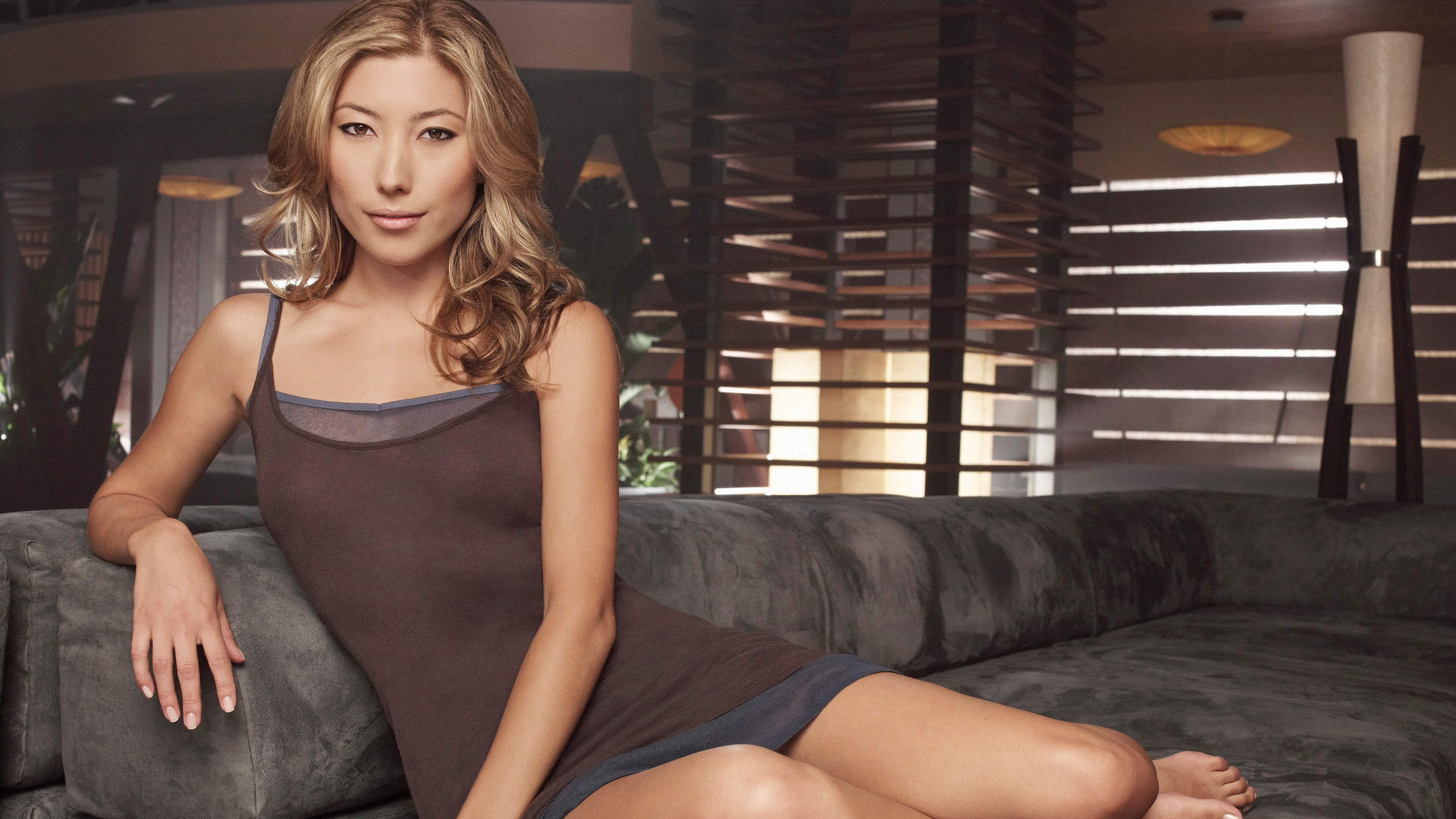 dichen lachman photoshoot uhd 4k wallpaper