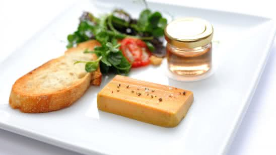 foie gras terrine uhd 4k wallpaper