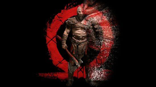 god of war kratos uhd 4k wallpaper