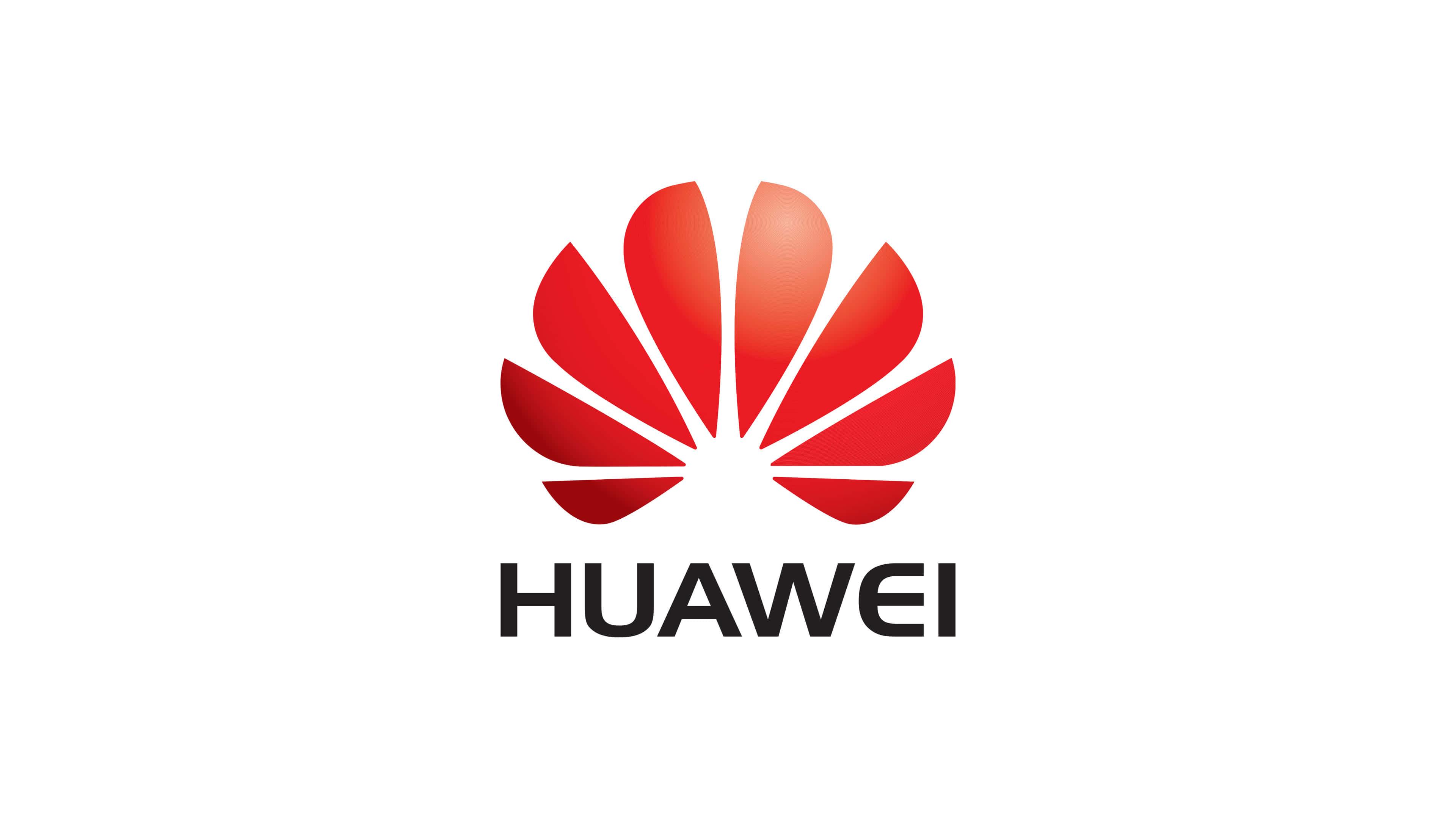 huawei logo uhd 4k wallpaper