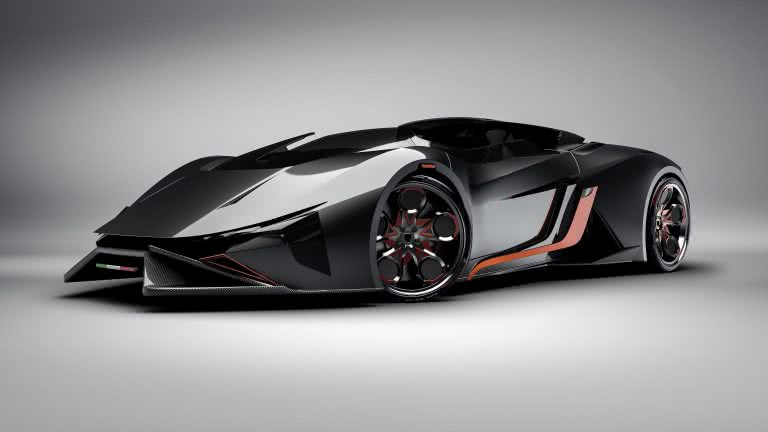 Lamborghini Diamante Concept Uhd 4k Wallpaper Pixelz