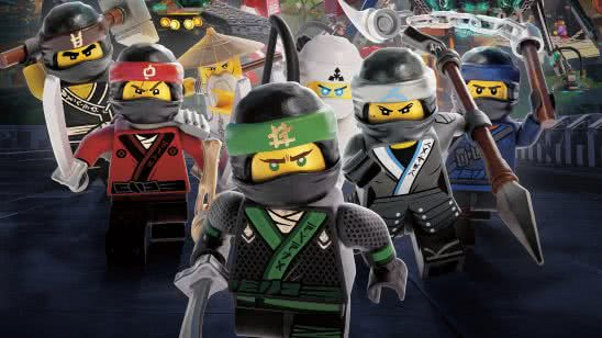 lego ninjago masters of spinjitzu uhd 4k wallpaper