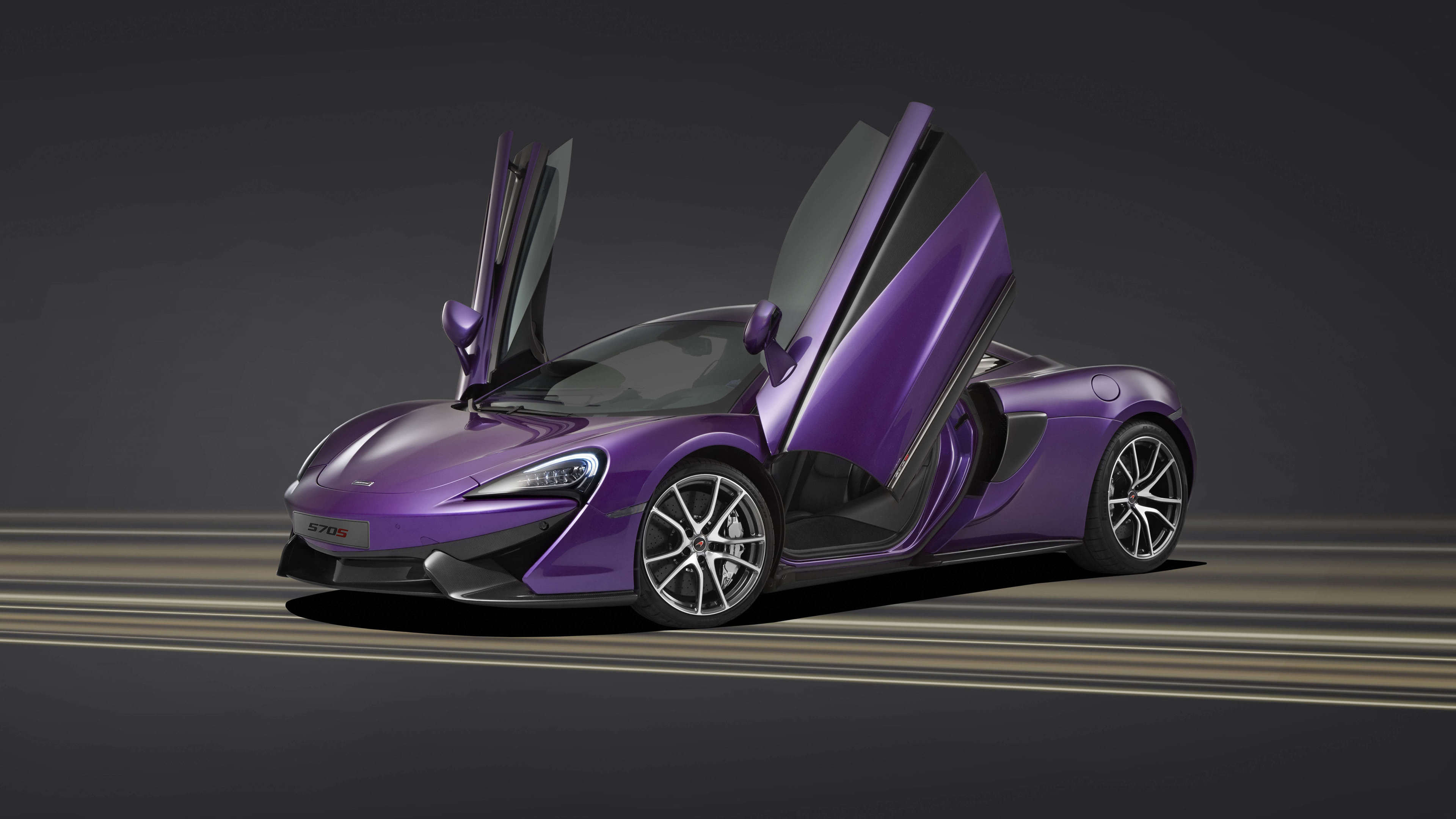 mclaren 570s mso metallic purple uhd 4k wallpaper