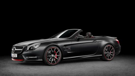 mercedes benz sl mille miglia 417 uhd 4k wallpaper