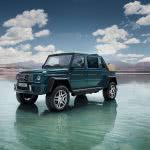 mercedes maybach g650 landaulet uhd 4k wallpaper