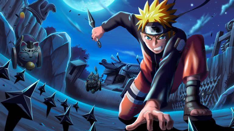 Naruto x boruto ninja voltage naruto uzumaki uhd 4k wallpaper pixelz - Naruto images and wallpapers ...