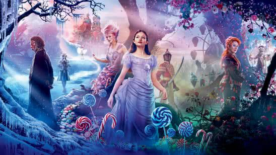 nutcracker and the four realms characters uhd 4k wallpaper