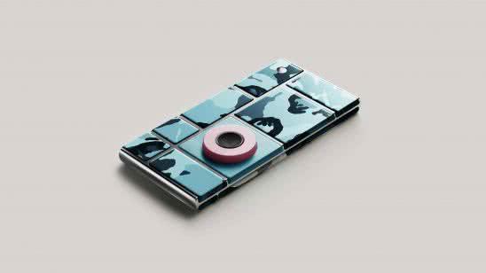 project ara modular smartphone uhd 4k wallpaper