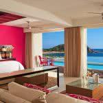 secrets huatulco resort oaxaca mexico uhd 4k wallpaper