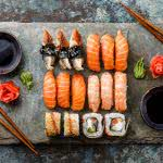 "<span itemprop=""name"">Sushi</span>"