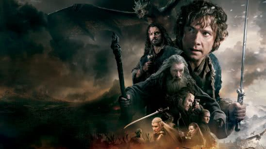 the hobbit battle of the five armies uhd 4k wallpaper