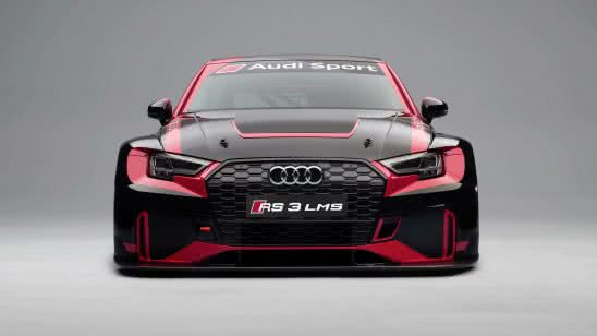 audi rs 3 lms front uhd 4k wallpaper