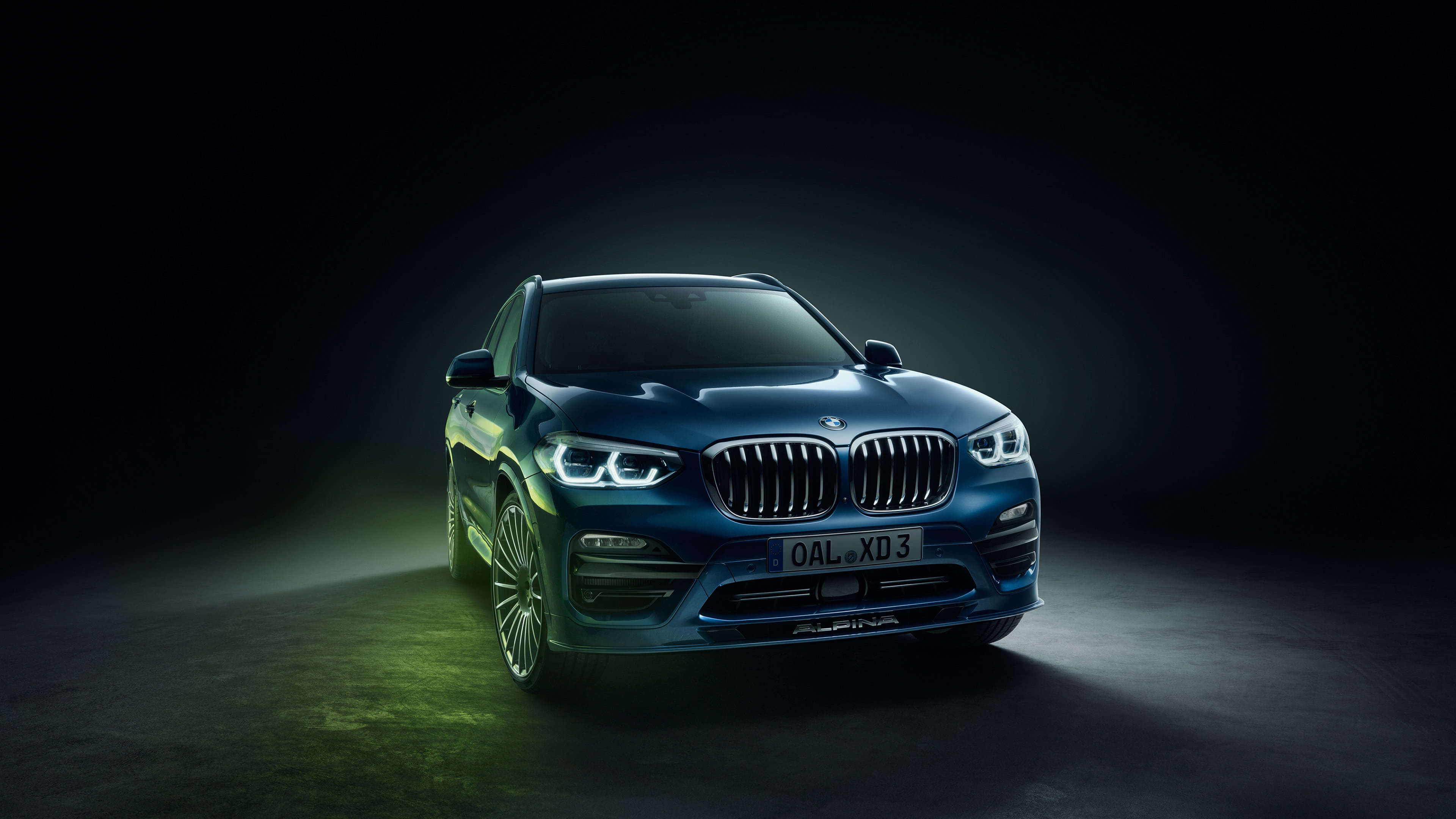 bmw alpina xd3 uhd 4k wallpaper