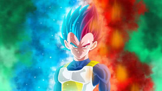 dragon ball super vegeta portrait uhd 4k wallpaper