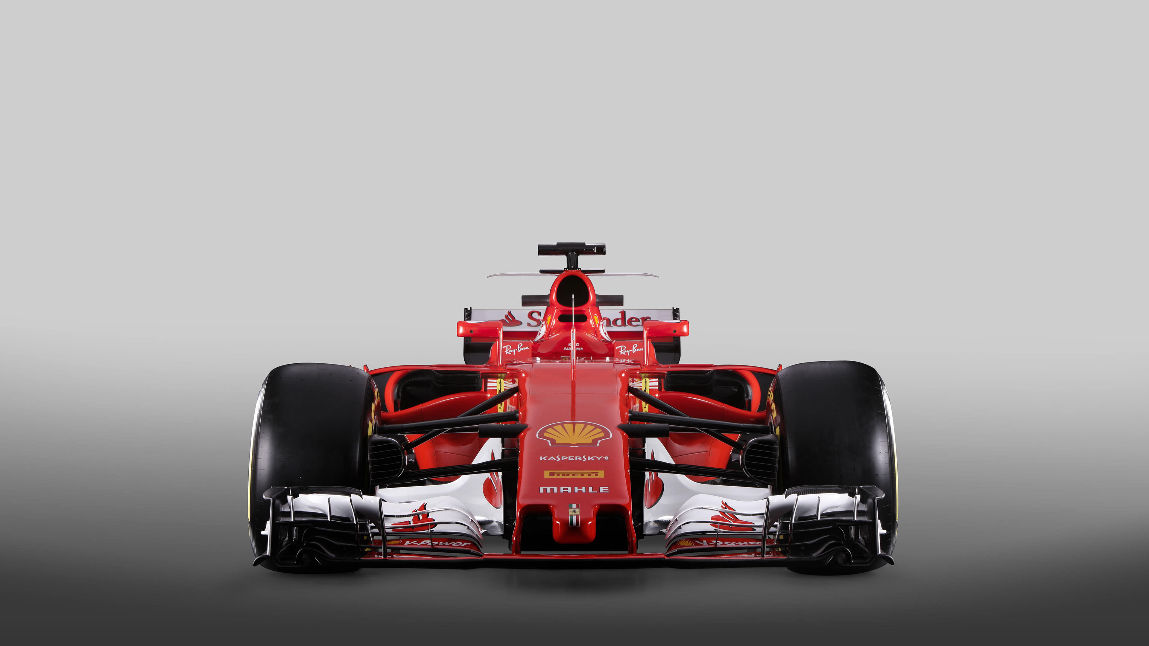 ferrari sf70 h f1 uhd 4k wallpaper