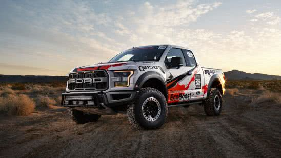 ford f 150 raptor uhd 4k wallpaper