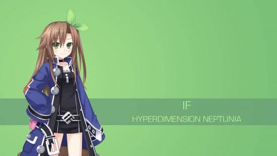 if hyperdimension neptunia uhd 4k wallpaper