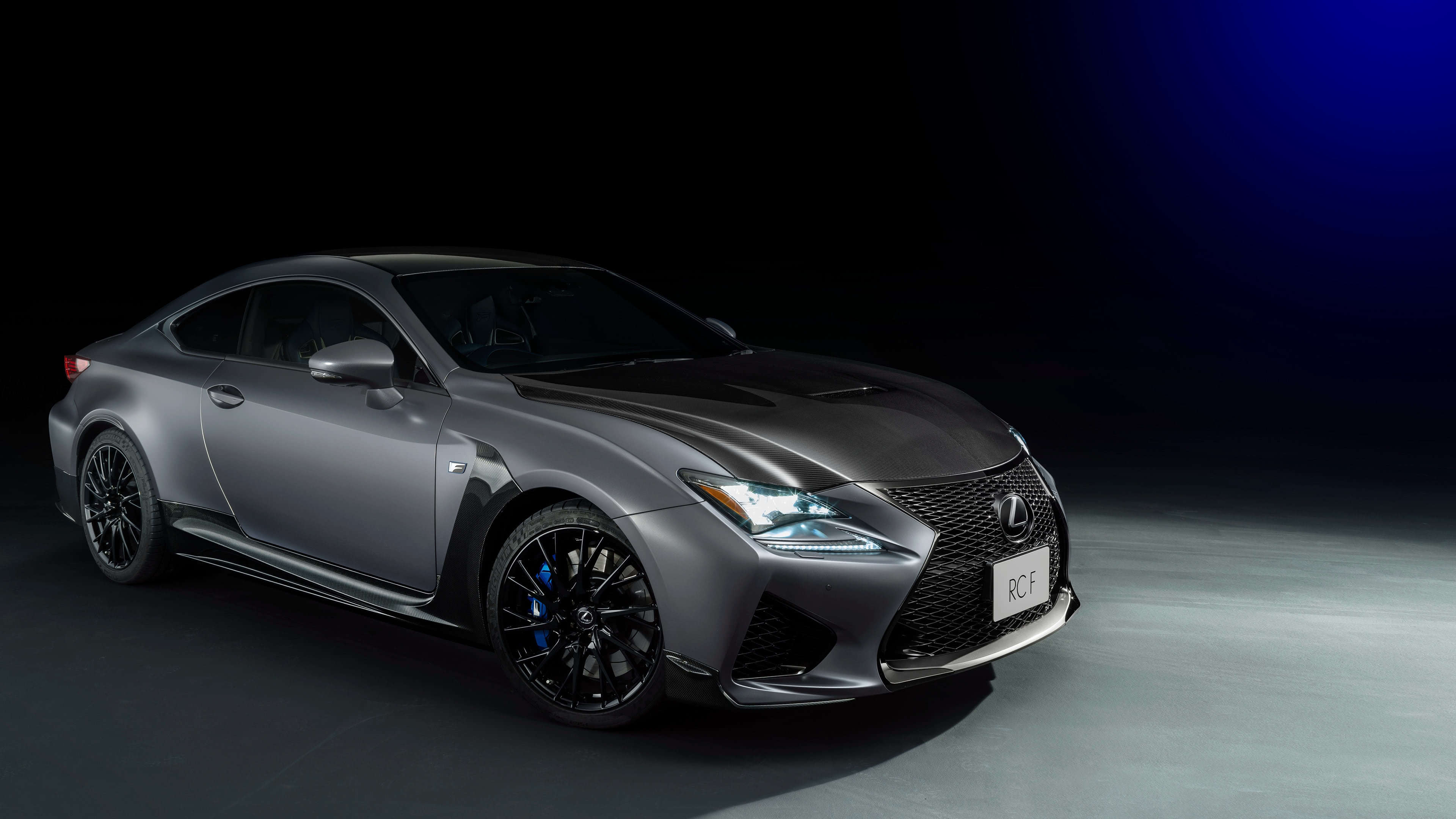 lexus rc f 10th anniversary limited edition uhd 4k wallpaper